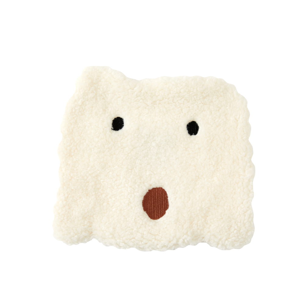 MOGU pouch fluffy dog